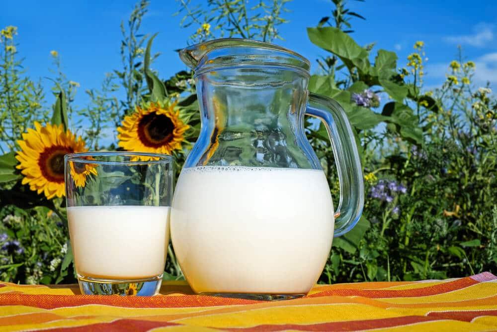 vitamina d latticini