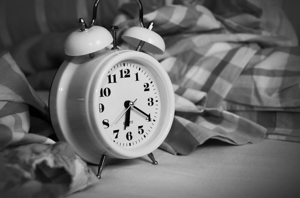 melatonina ritmo sonno veglia