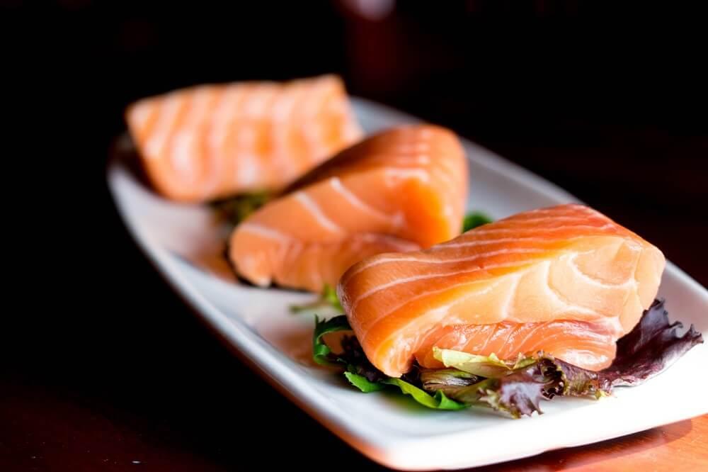omega 3 omega 6 salmone