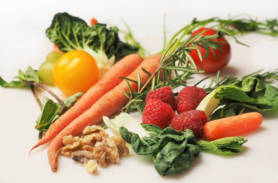 betacarotene antiossidanti
