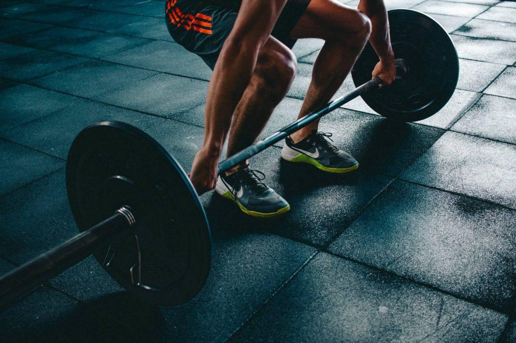 affaticamento e debolezza muscolare