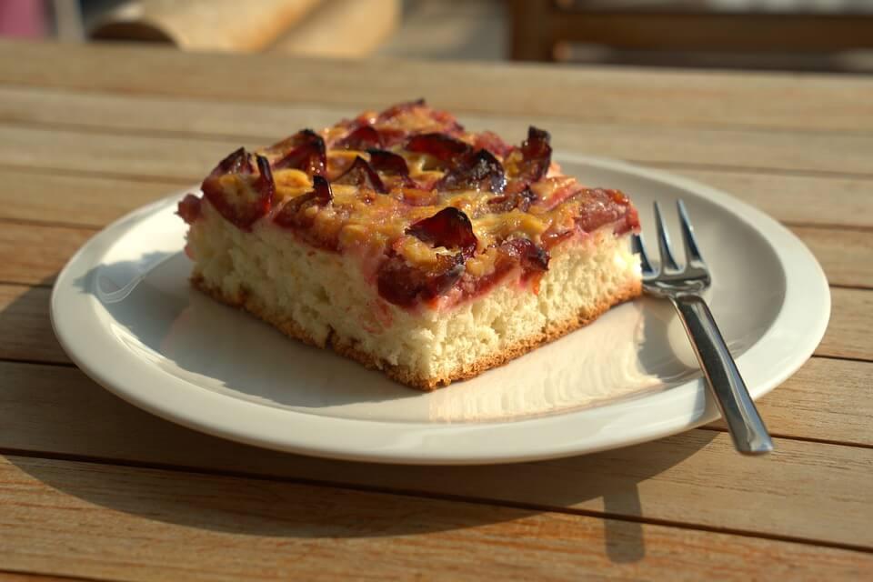Ricette di Torte per la colazione Life 120