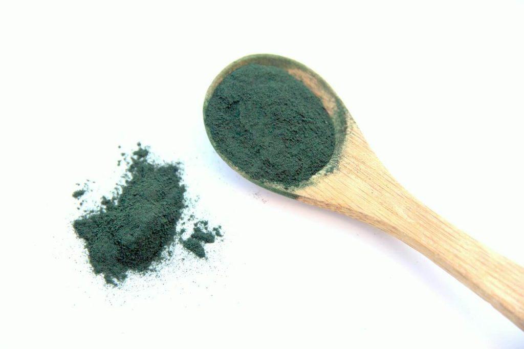 l'alga spirulina fa dimagrire