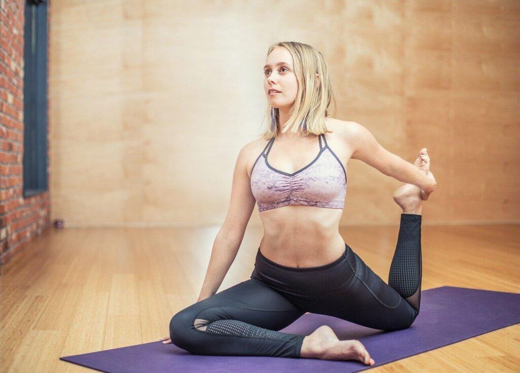 esercizio fisico per dimagrire in fretta