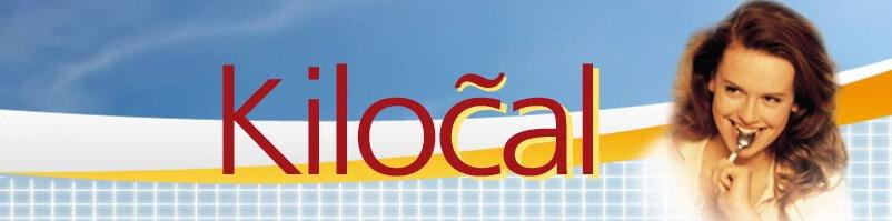kilokal logo ufficiale