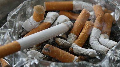 """Photo of Smettere di fumare di colpo? Ti aiuta """"No Smoke""""!"""