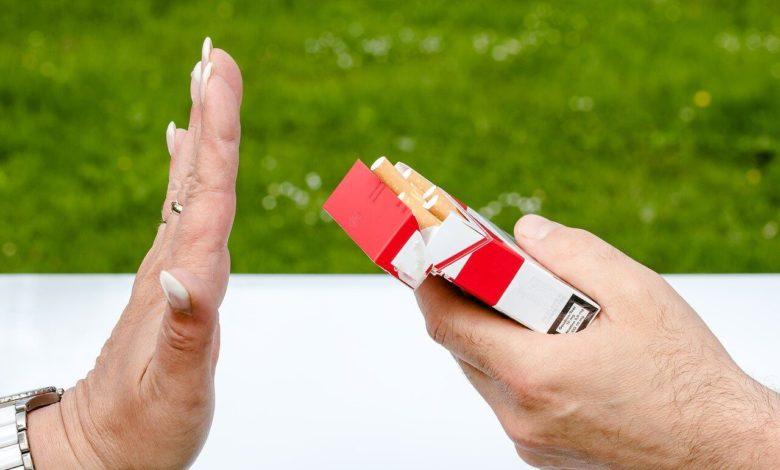 i migliori metodi per smettere di fumare