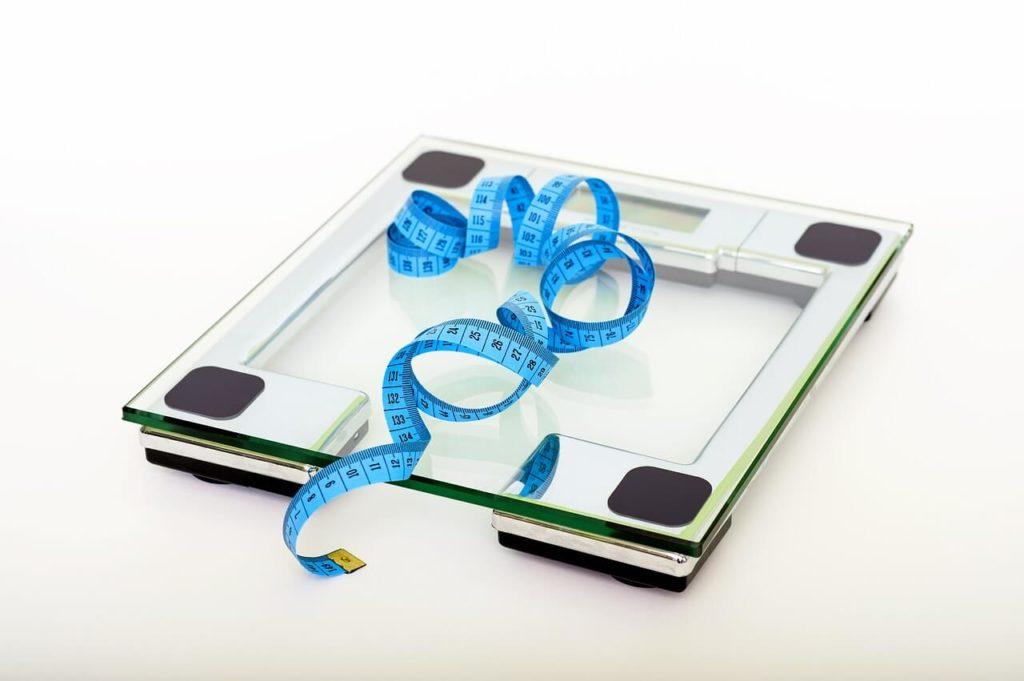aumentare di peso in modo sano