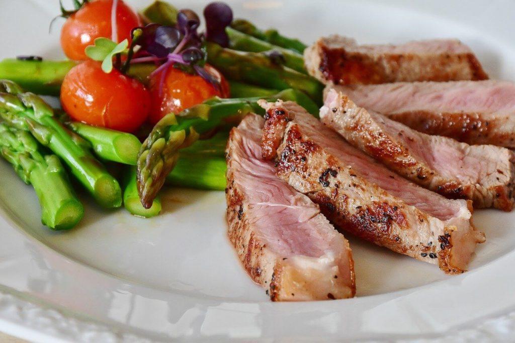 pasto proteico