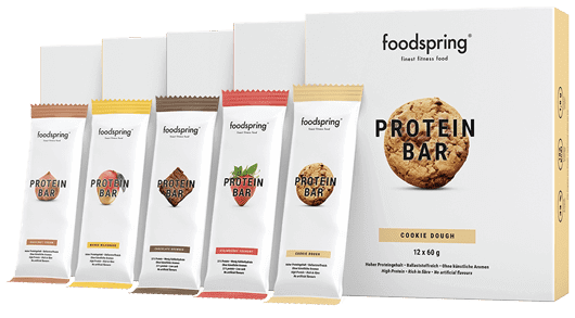 protein bar pack