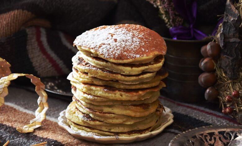 miglior preparato per pancake proteico