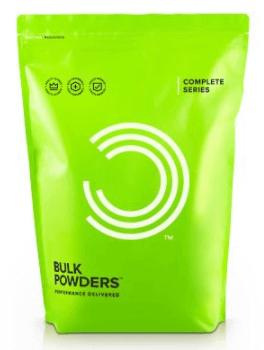 bulk powders complete pre workout