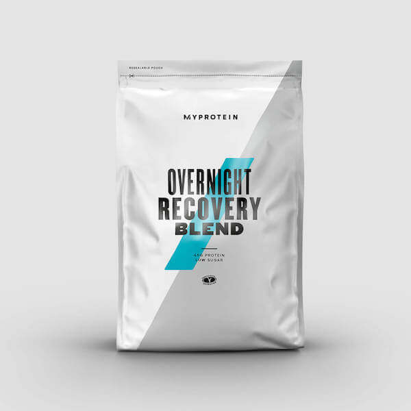 myprotein overnight recovery blend