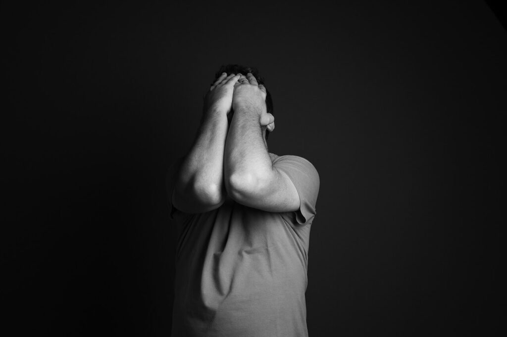 depressione da disfunzione erettile