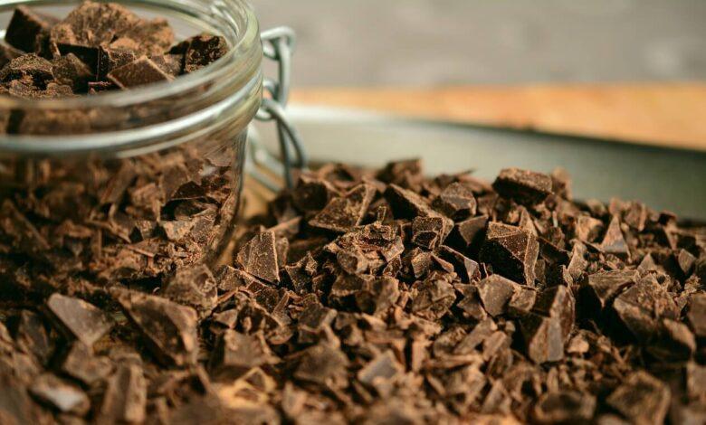 chocolate slim recensione
