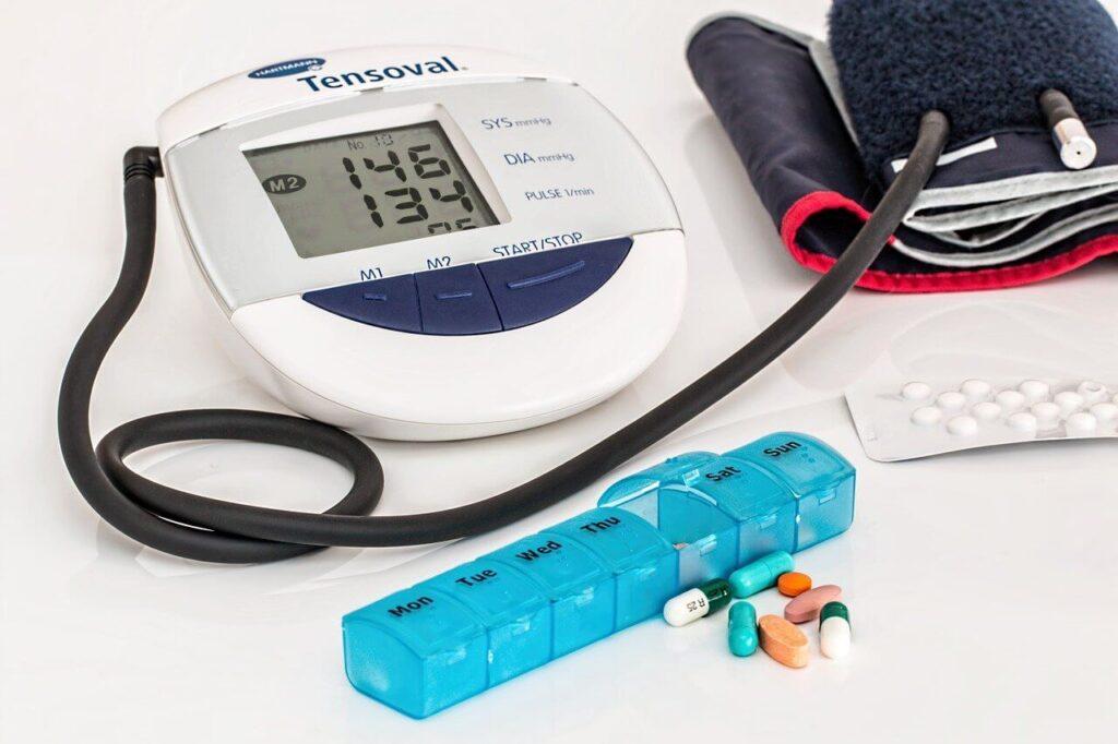 fattori di rischio dell'ipertensione