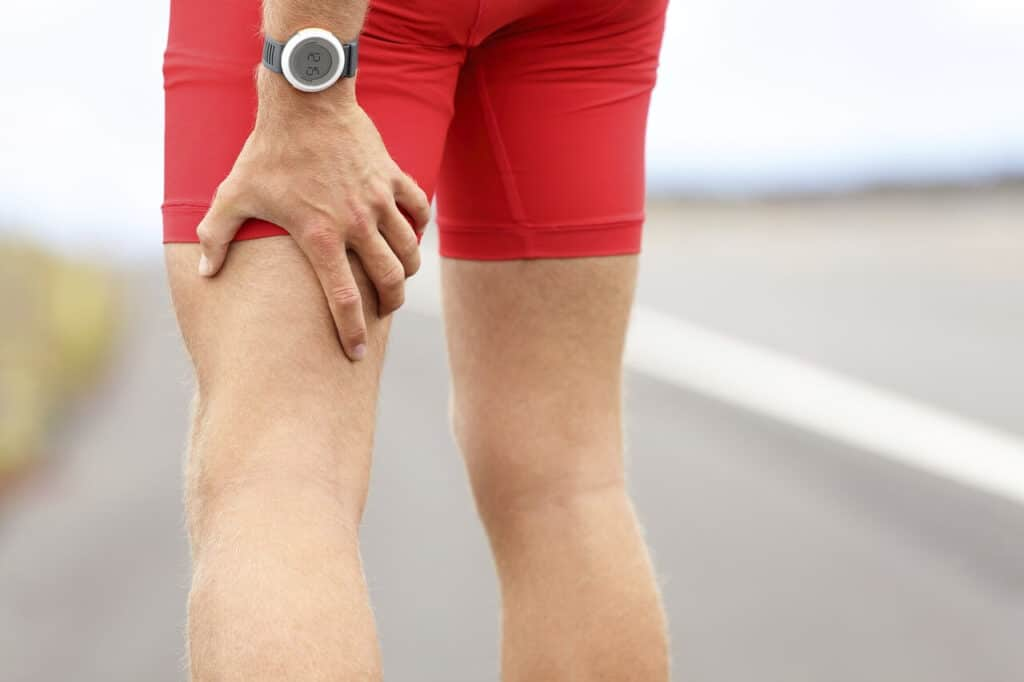 gambe sane e articolazioni sane