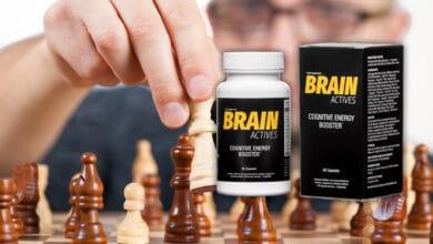 brain actives recensione