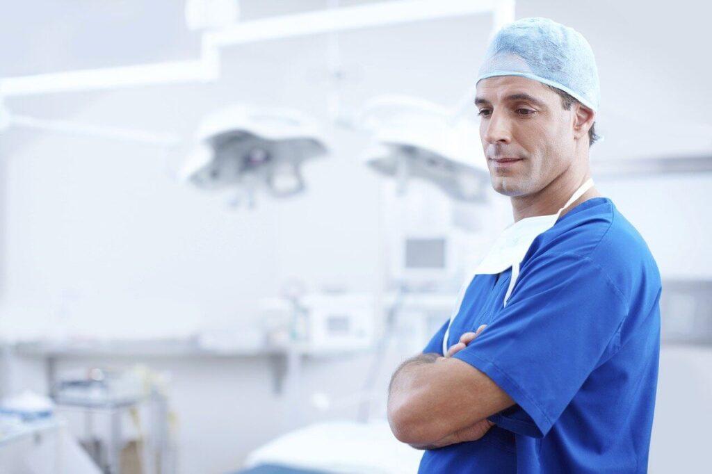 medico a lavoro
