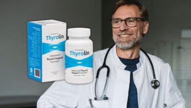 thyrolin recensione