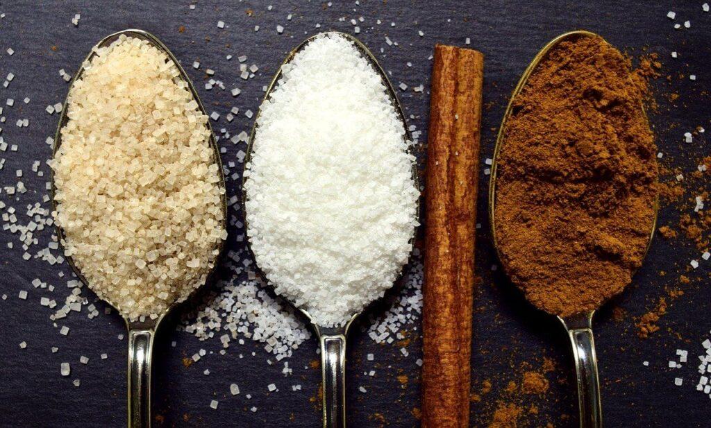 zucchero da eliminare nella dieta miami