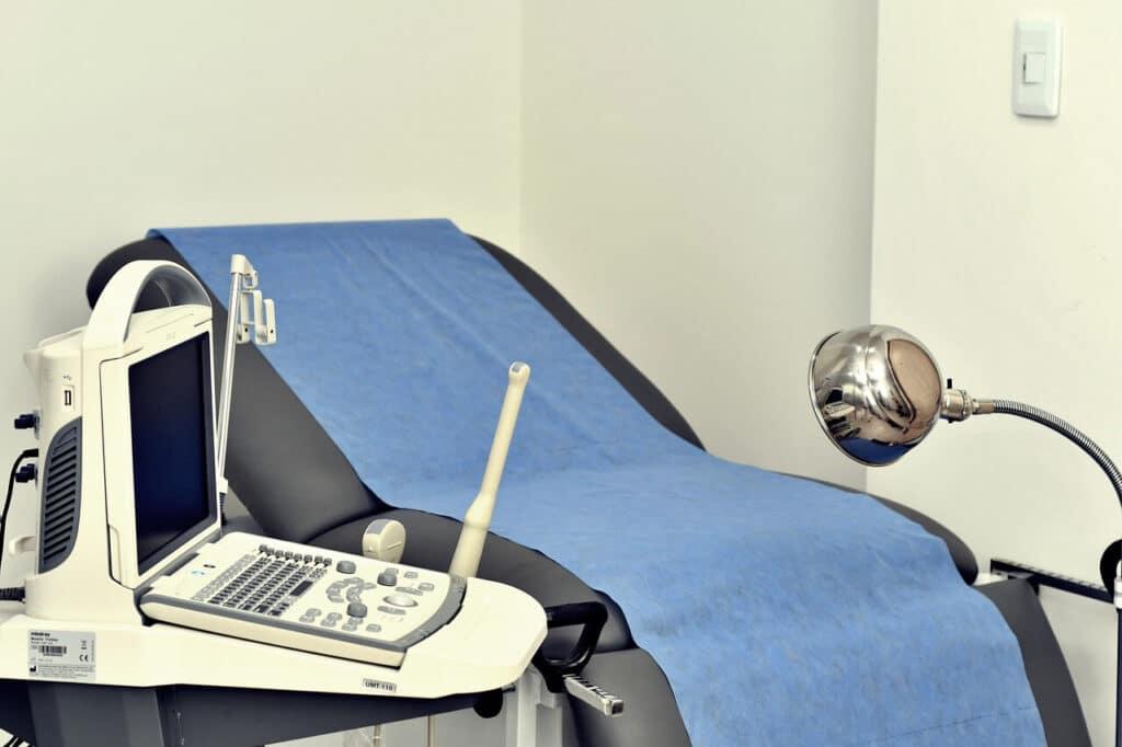 visita ginecologica accurata