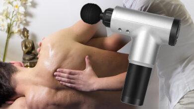 Precision Massage recensione ed opinioni