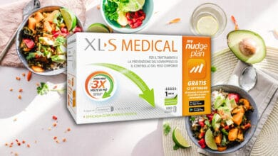 XL-S Medical Liposinol recensione