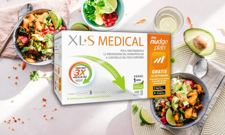 XL-S Medical Liposinol recensione