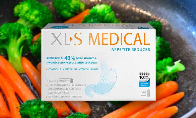 xl-s medical appetite reducer recensione